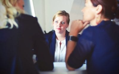 Useful Hints To Navigate Difficult Questions During A Job Interview