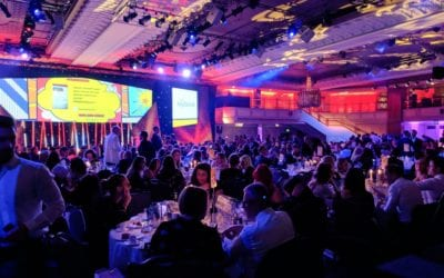 PR Week Awards 2018: Our Experience
