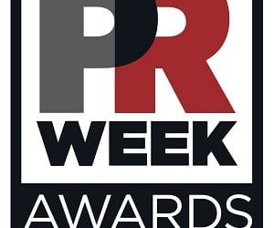 Premier Resourcing sponsors PRWeek Awards