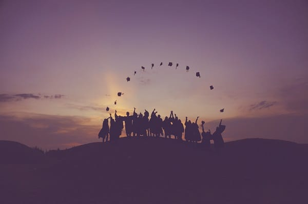 5 reasons why recruitment is a great career choice for graduates