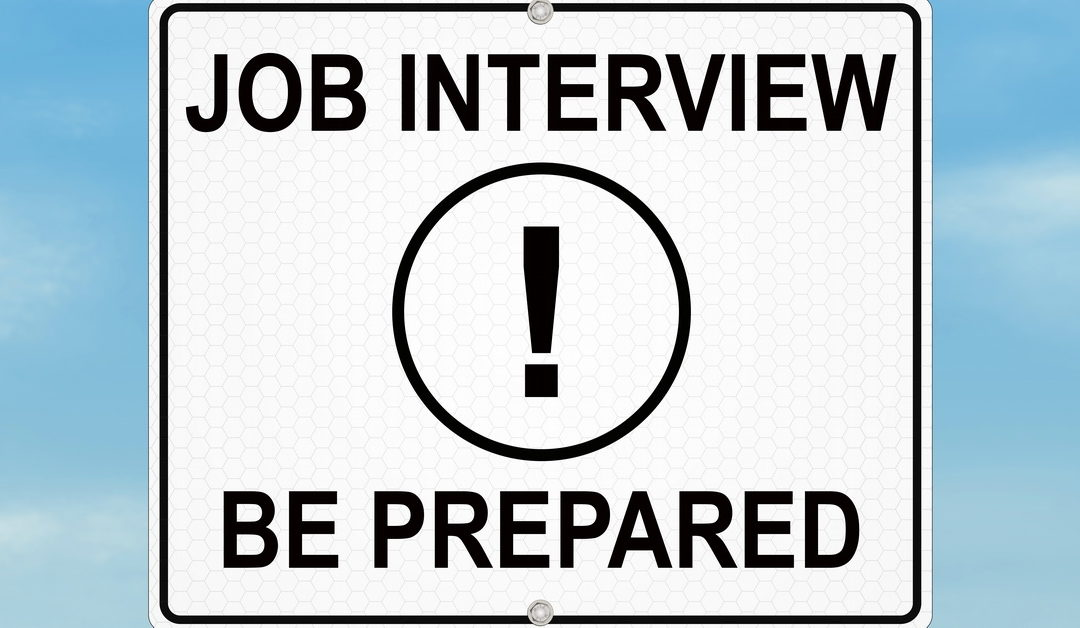 The Right Way to Dress & Act in an Interview