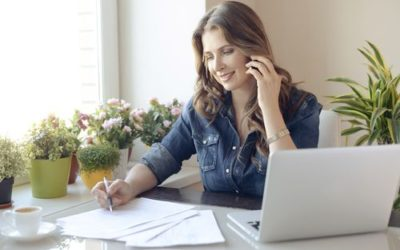 Job Flexibility and Working from Home